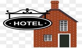 Hotel atau Penginapan